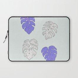 Palm Leaves Laptop Sleeve