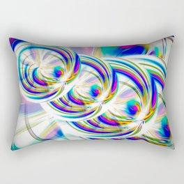Abstract Perfection 22 Rectangular Pillow