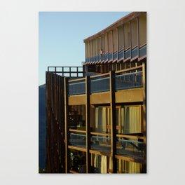 Jérémy Canvas Print
