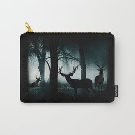 Guardians of the Forest Carry-All Pouch