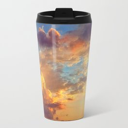 Summer Solstice Travel Mug