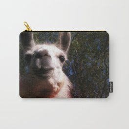 Blanche in paradise Carry-All Pouch