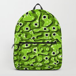Slime Backpack