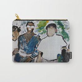 Bronx Family Carry-All Pouch