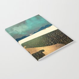 Distant Land Notebook