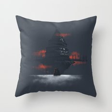 Sword Art Online - Aincrad Throw Pillow