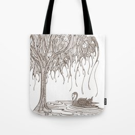 Dreaming Tree Tote Bag