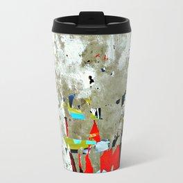 PALIMPSEST, No. 2 Travel Mug