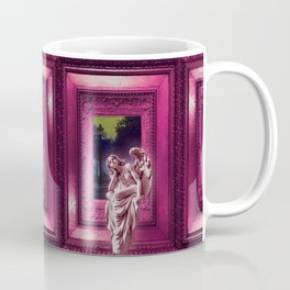 Angel of Bristol (PINK) Coffee Mug