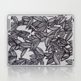 Dichotomy Laptop & iPad Skin