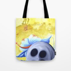 lucky stone Tote Bag