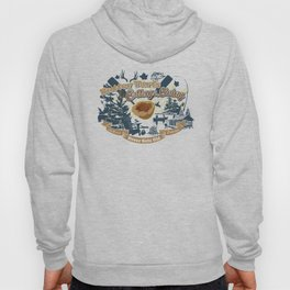 Buttertarts and Cottage Living NGO Hoody