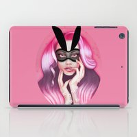 cherry blossom iPad Cases featuring Cherry Blossom by Wendy Stephens