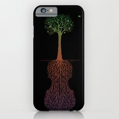 Rooted Sound IV iPhone 6s Slim Case