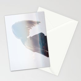 Insideout 7. Wanderlust Stationery Cards