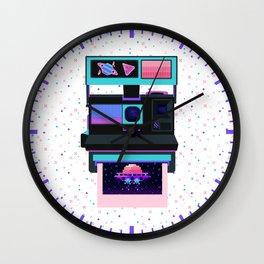 Instaproof Wall Clock