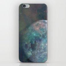 Solstice Moon iPhone & iPod Skin