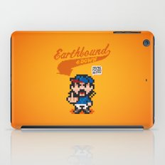 Earthbound & Down iPad Case