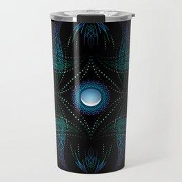energy moon Travel Mug