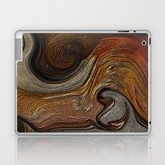 CHARIOT OF THE GODS Laptop & iPad Skin