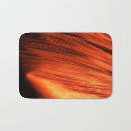 Abstract texture Bath Mat