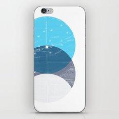 Eclipse IV iPhone & iPod Skin
