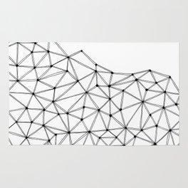 Polygon Rug