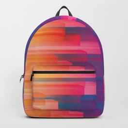 Dichroic Sample 273 Backpack