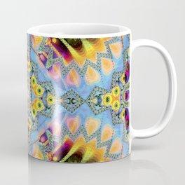 Phantasmagorical Microscopy Coffee Mug