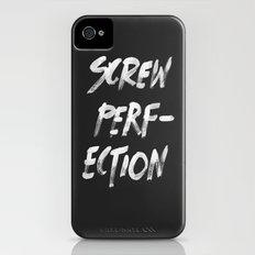 Perfection Slim Case iPhone (4, 4s)