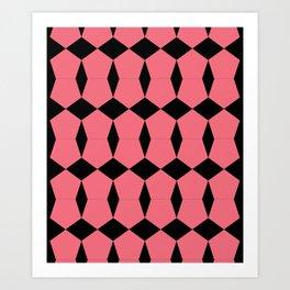 prizma Art Print