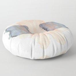 Rorschach Floor Pillow