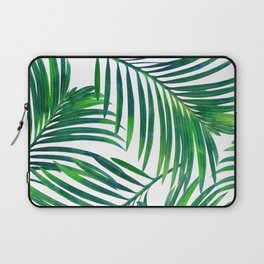 Palm Paradise #society6 #decor #buyart Laptop Sleeve
