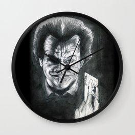 The Jocker Jardez Wall Clock