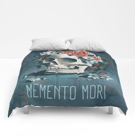 Memento Mori Comforters