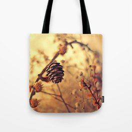 Life as it Is Tote Bag