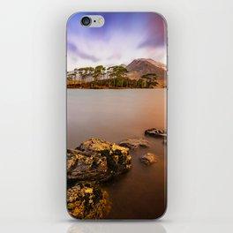 The Island - Connemara, Ireland (RR79) iPhone Skin