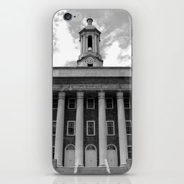 Penn State Old Main #1 iPhone Skin
