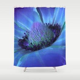 Windflower Shower Curtain