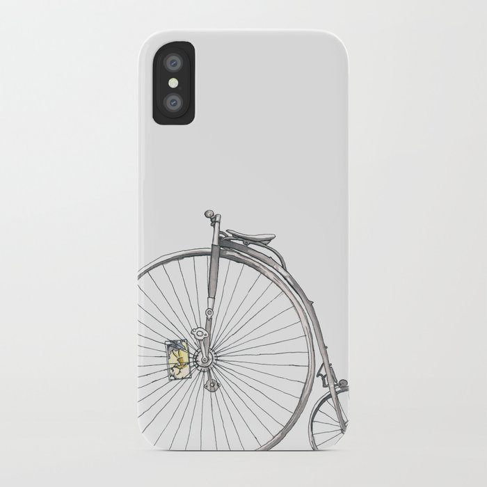 Bicycle iPhone Case