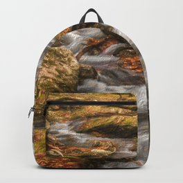 The Rush Backpack