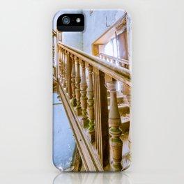 Urbex 2 iPhone Case