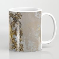 medieval Mugs featuring Medieval Flair by Imaginibus