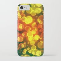 bokeh iPhone & iPod Cases featuring bokeh by davidmichel