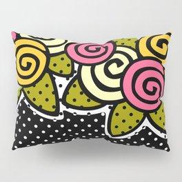 Rosie Dots Pillow Sham