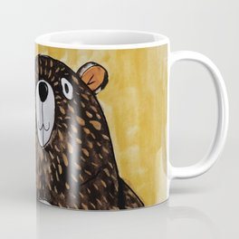 Mr. Bear Coffee Mug