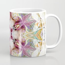 Mandalas from the Heart of Change 7 Coffee Mug