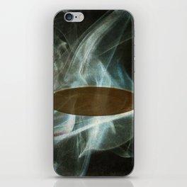 Café Cubano iPhone Skin