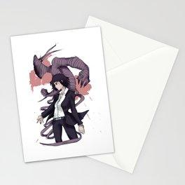 Shimomura Izumi Fanart Stationery Cards