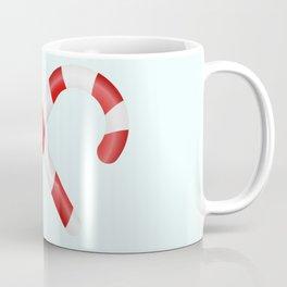 Christmas candys Coffee Mug
